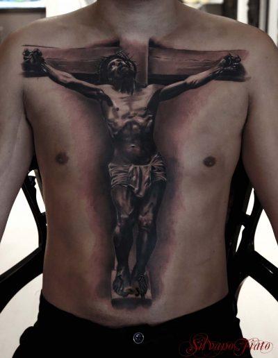 SILVANO-FIATO-REALISTIC-TATTOO-JESUS-CHRIST