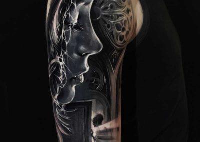 tattoo-serena