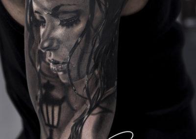 7b81960df Studio di Tatuaggi Genova Nervi - Eternal Tattoo Studio di Silvano Fiato