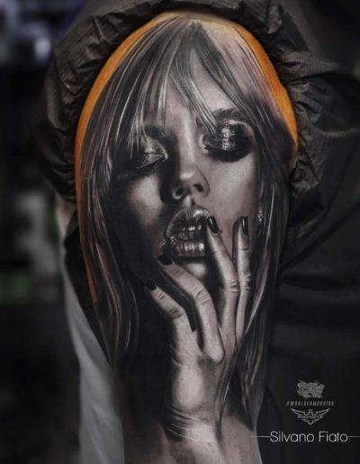 ritratto-tattoo-silvan